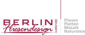 Logo Berlin Fliesendesign