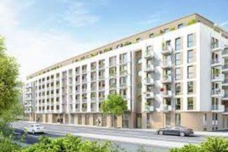 Durlacher Straße Project Immobilien Berlin-Fliesendesign
