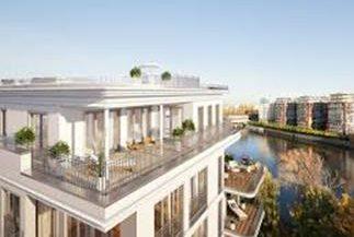 Goslarer Ufer Project Immobilien Berlin Fliesendesign