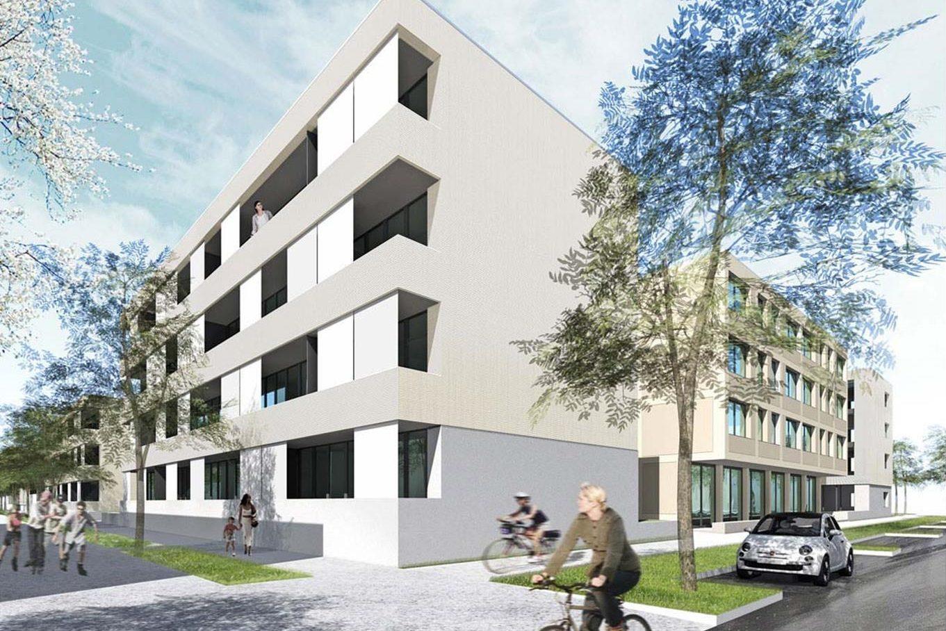 Newtonprojekt Büro - 1.0 Berlin Fliesendesign