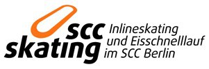 Logo SCC Skating Berlin Fliesendesign