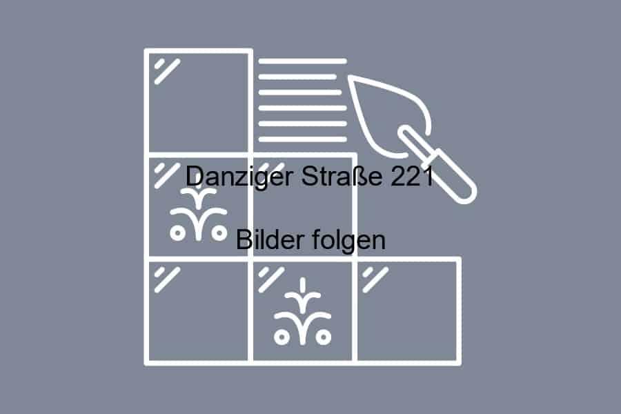 Danziger Straße 221 BFD Berlin Fliesendesign