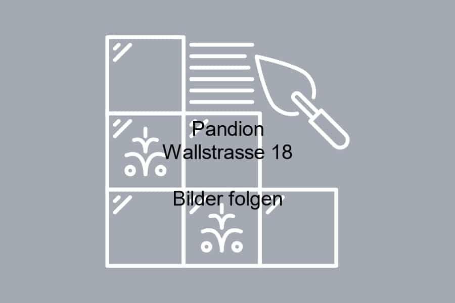 Pandion Wallstrasse 18 BFD Berlin Fliesendesign