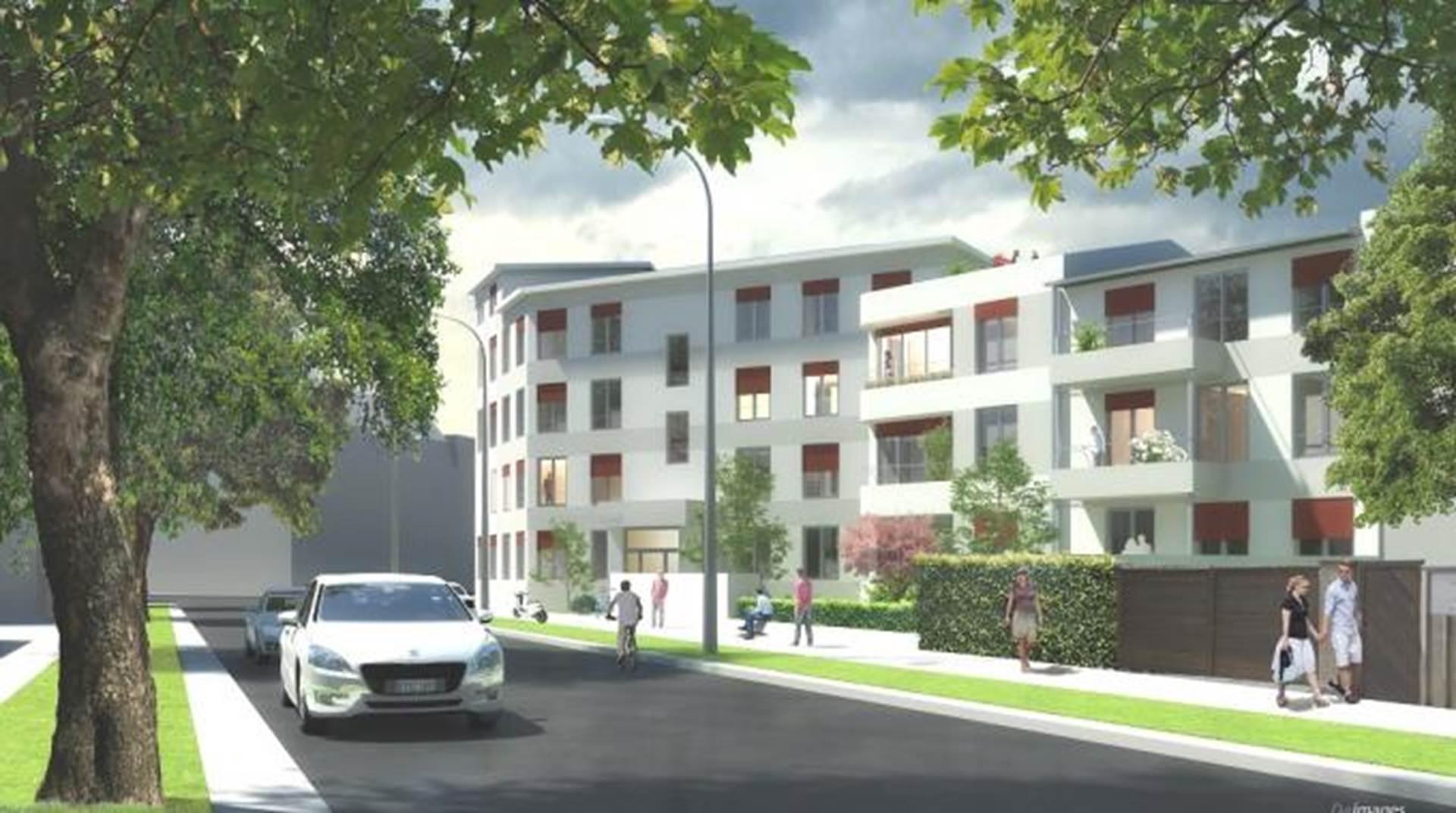 Jacobsohnstraße 5 | Berlin Fliesendesign BFD
