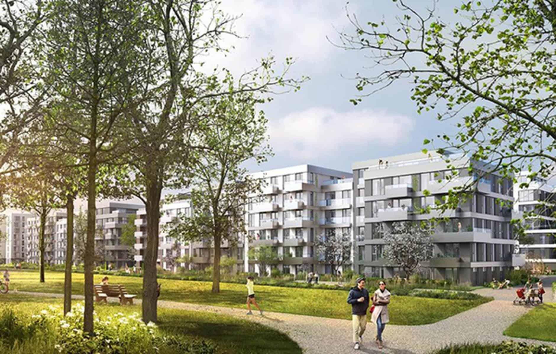 Luisenpark | Berlin Fliesendesign BFD