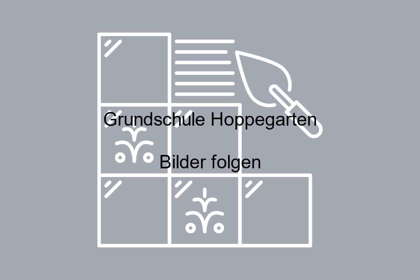 Grundschule Hoppegarten - BFD Berlin Fliesendesign