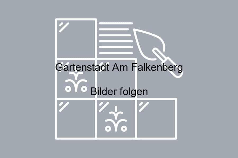 Gartenstadt Am Falkenberg Berlin Fliesendesign BFD