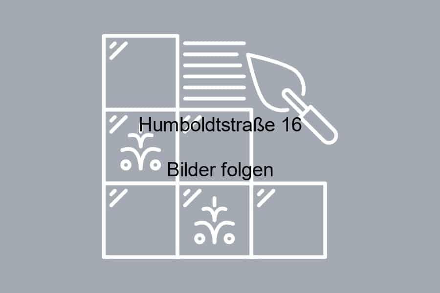 Humboldtstraße 16 | BFD - Berlin Fliesendesign